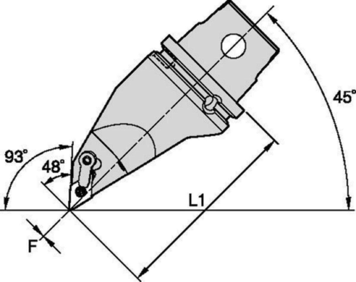 M-Clamping Centerline