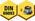 Queue —  HSK  DIN 69893 Forme C