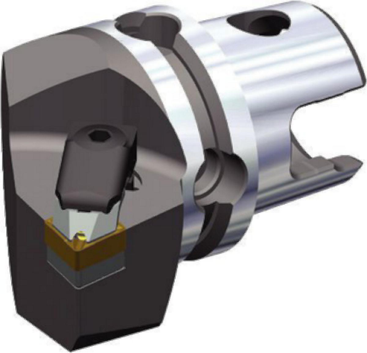 KM50TS™ Cutting Units • M-Clamping