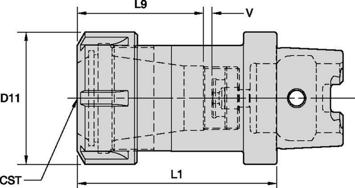 ER™ • HSK50C forma C