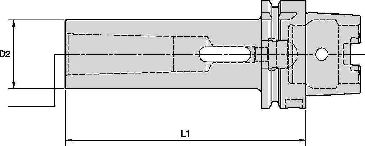 Morse Taper Adapters