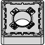 Hochleistungs-Wendeschneidplatten • WIDIA™ Victory™
