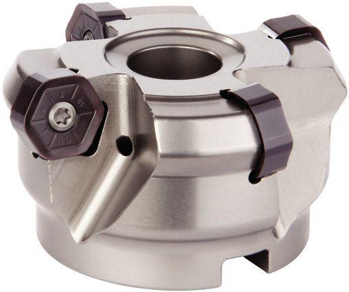 M1200 HD • Shell Mills