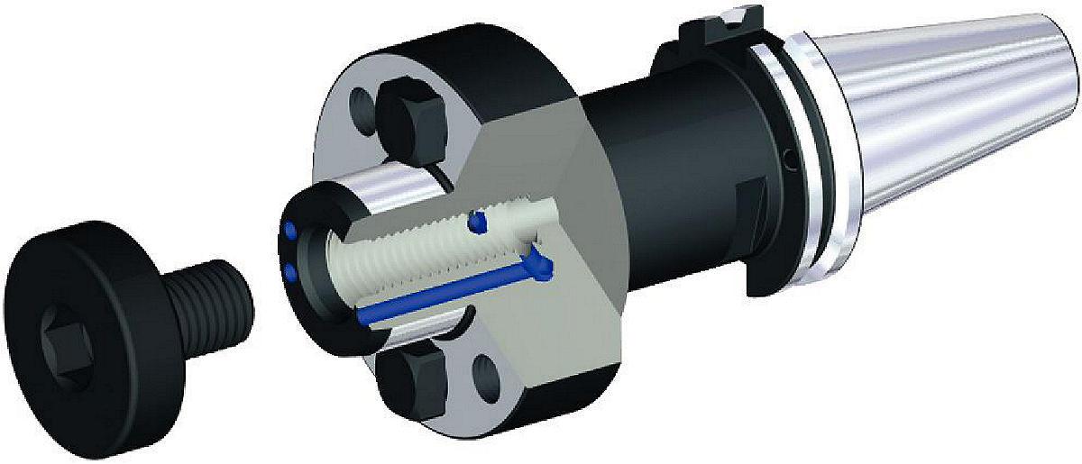 DV50 Shank Tools