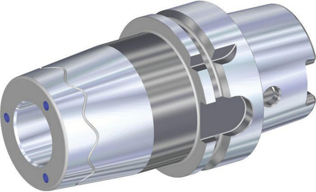 SAFE-LOCK™ Shrink Fit Toolholders