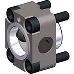 KM™ Mini Clamping Units