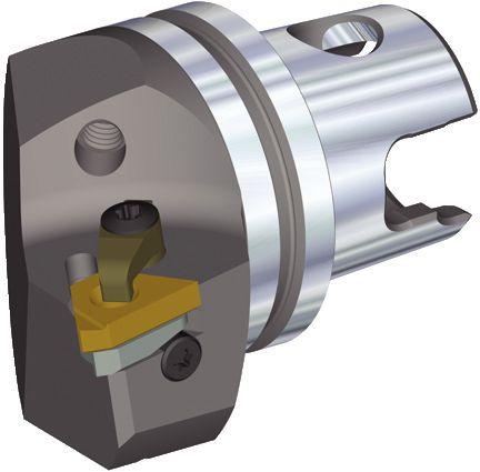 LSS 90°  - držáky nástrojů KM32TS (závitování LT)