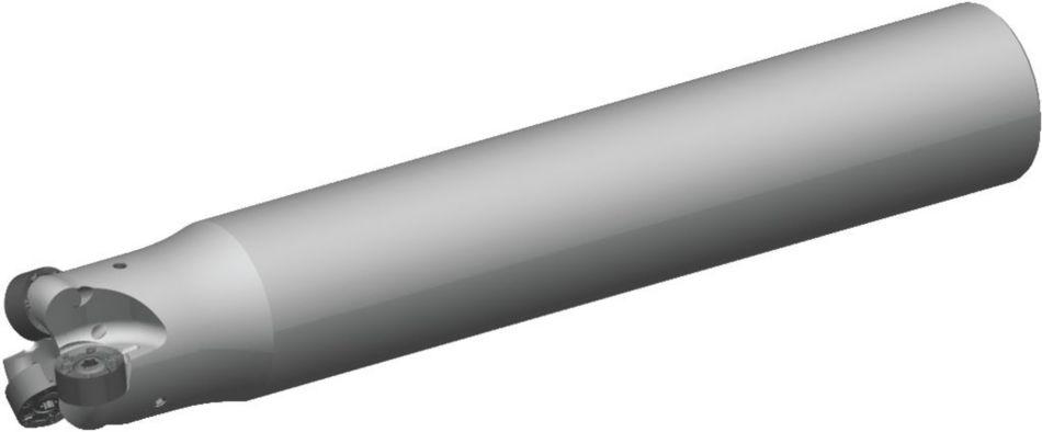 M200 • iC12 • Zylinderschaft