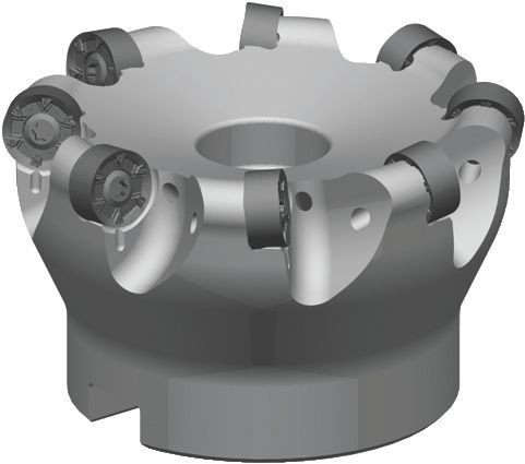 M200 • IC12 • Shell Mills