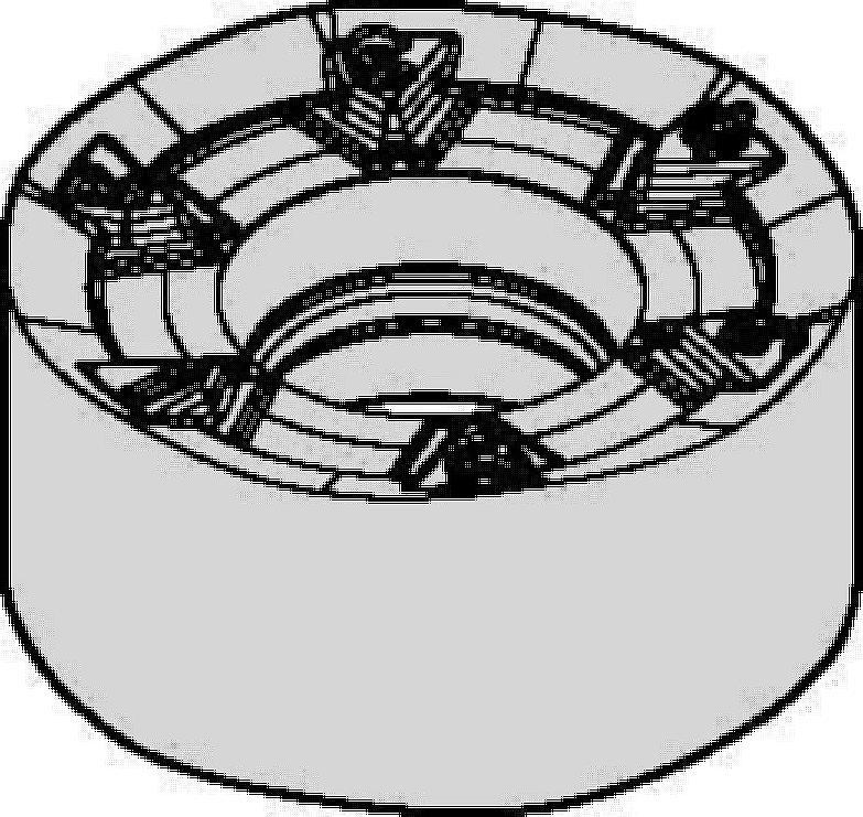 Wendeschneidplatten • RNGJ-ML
