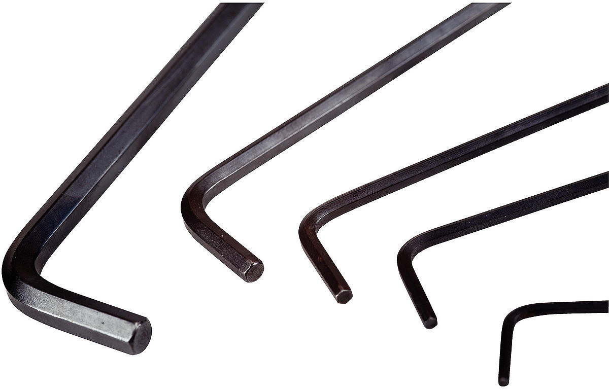 Hex Wrench Sets • T-Handle Hex Wrench Sets