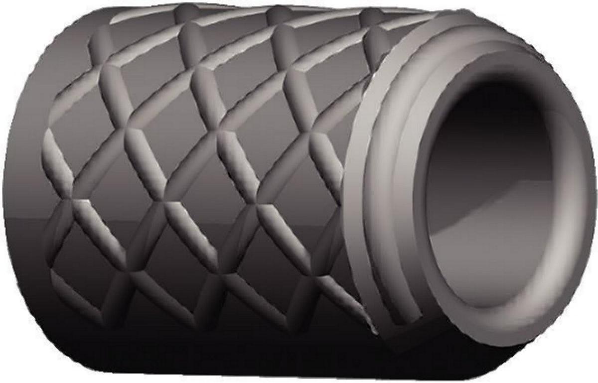 Uchwyty (obsadki) • Seria 51 mm HF