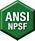 Manufacturer's Specs: ANSI NPSF