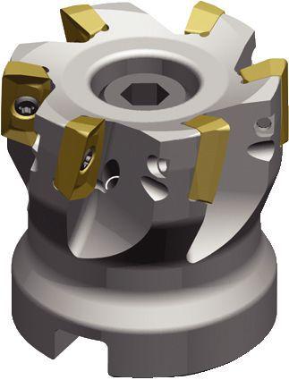 VSM11™ • Shell Mills • Metric