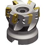 0°/90° Shoulder Mills • VSM17™