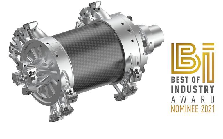 Best of Industry Award Nominee 2021