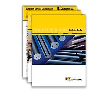 Carbide Parts & Components