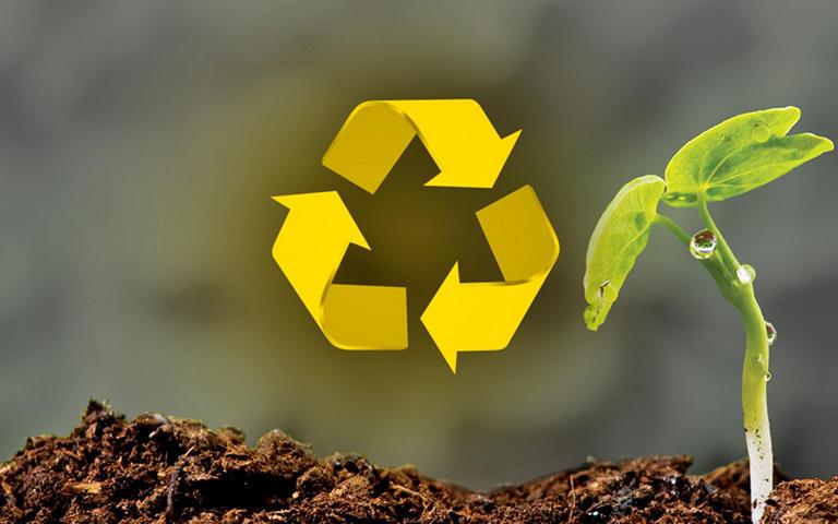 Kennametal Hartmetall Recycling