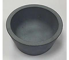 IMC intermetallic composite crucible