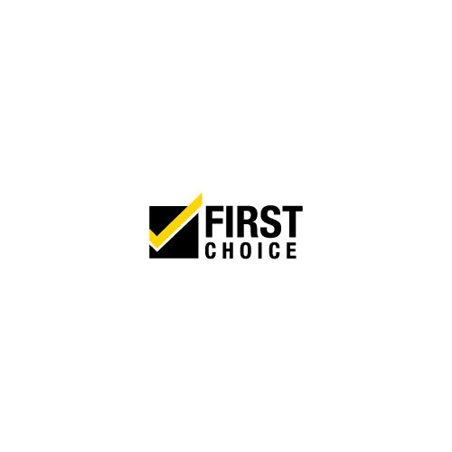 logotipo first choice