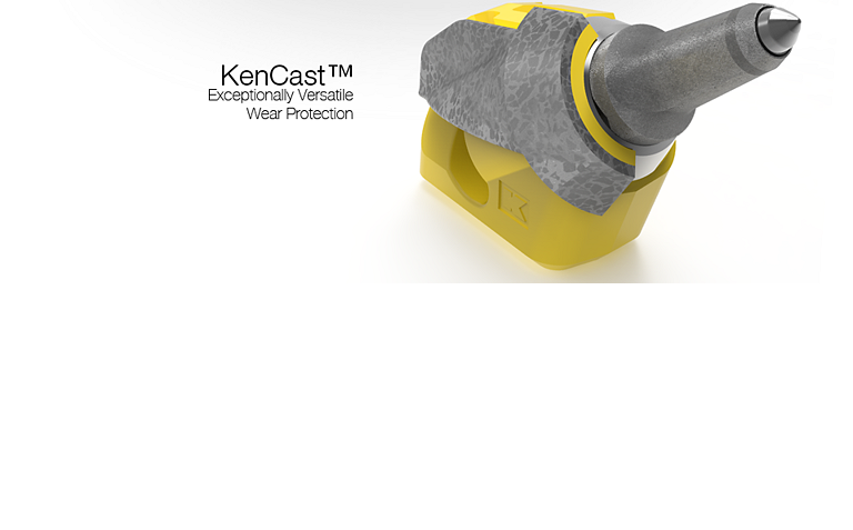 Kennametal Delivering Productivity In The Most Demanding Environments