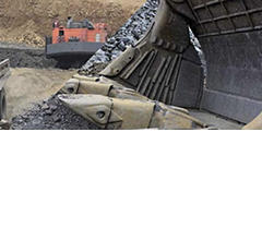 Surface Mining Where to Use KenCast