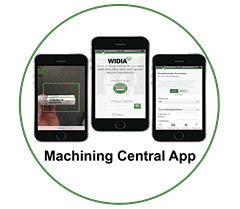 Machining Central App