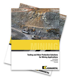 Solutions for Mining Applications