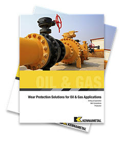 Solutions for Oil & Gas Applications