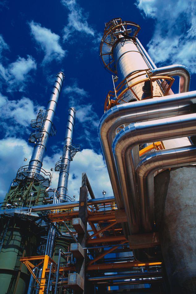 Industries banner