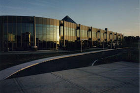 Kennametal - Technology Center in Latrobe