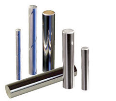 carbide round tool blanks