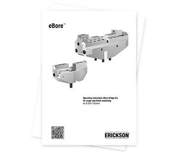 eBore Manuals