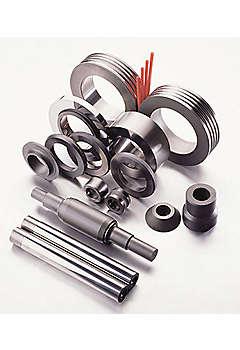 metalforming - mill rolls