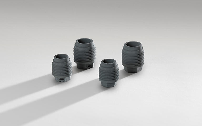 additive manufacturing series production