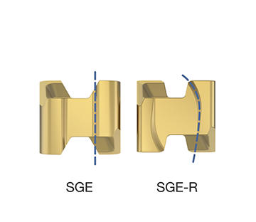 Géométrie SGE-R