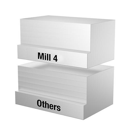 Mill 4 vs. Outros