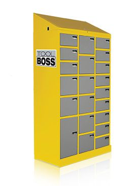 Supply Lockers