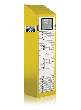 ToolBOSS Units