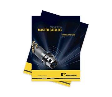 Katalog nástrojové systémy