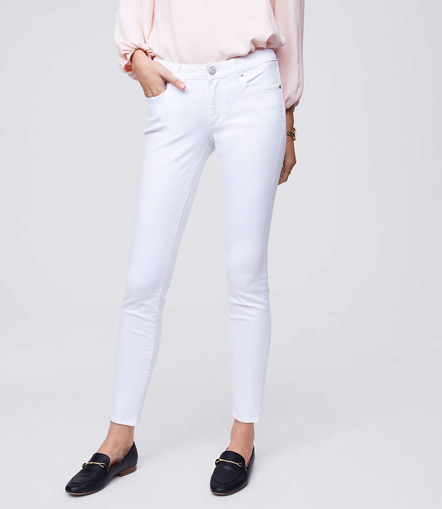 Find great deals on eBay for white jeans size Shop with confidence.