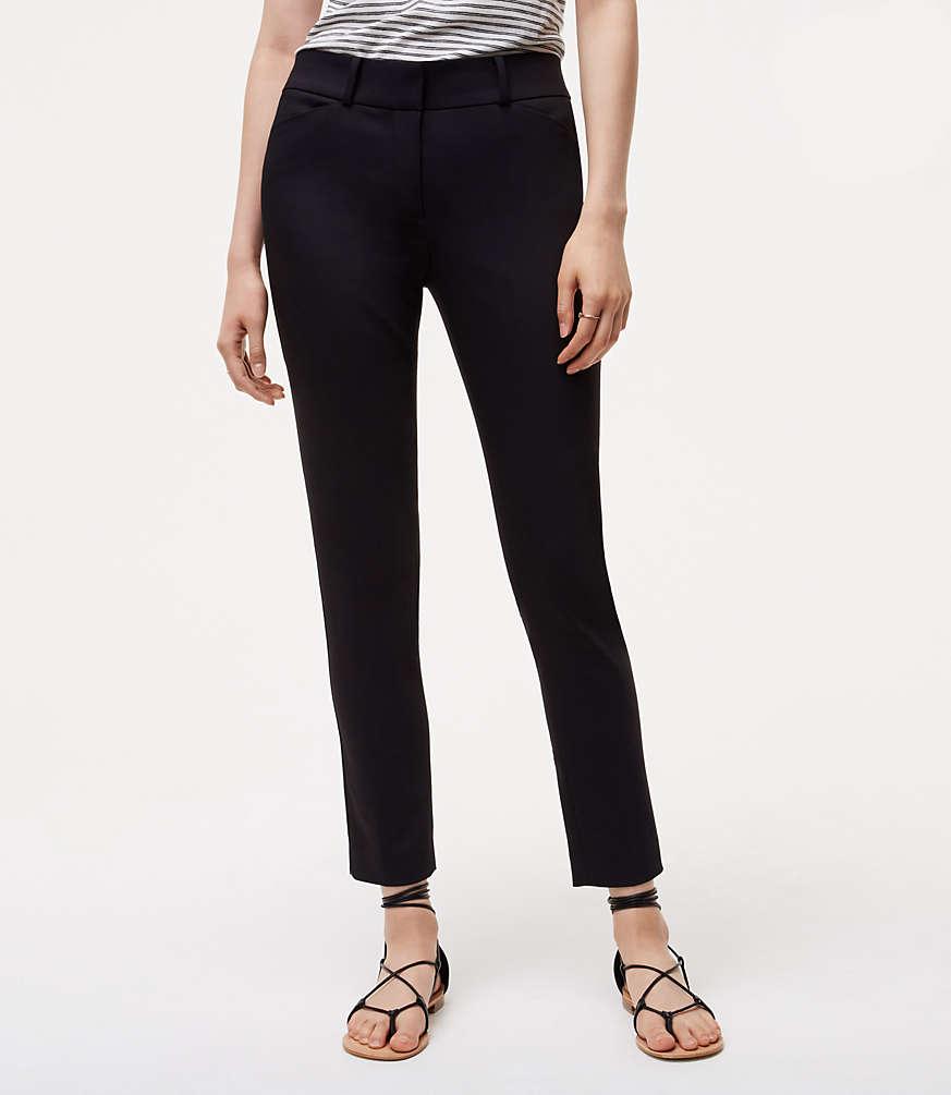 Petite Skinny Ankle Pants in Julie Fit