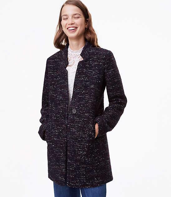 Womens plaid bush jacket