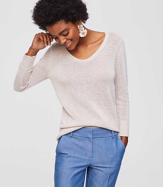 Sweaters for Women | LOFT