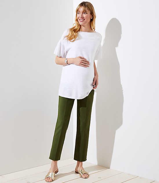 Maternity Clothing Sale   LOFT