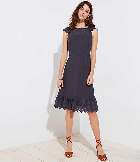 Sale Dresses Loft