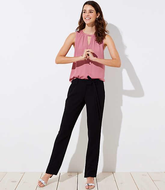 Tall Pants For Women Loft
