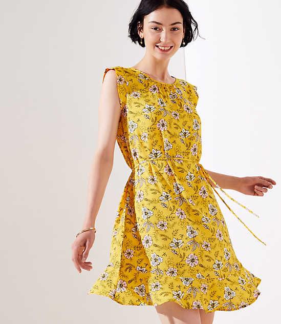 Tall Dresses For Women Loft