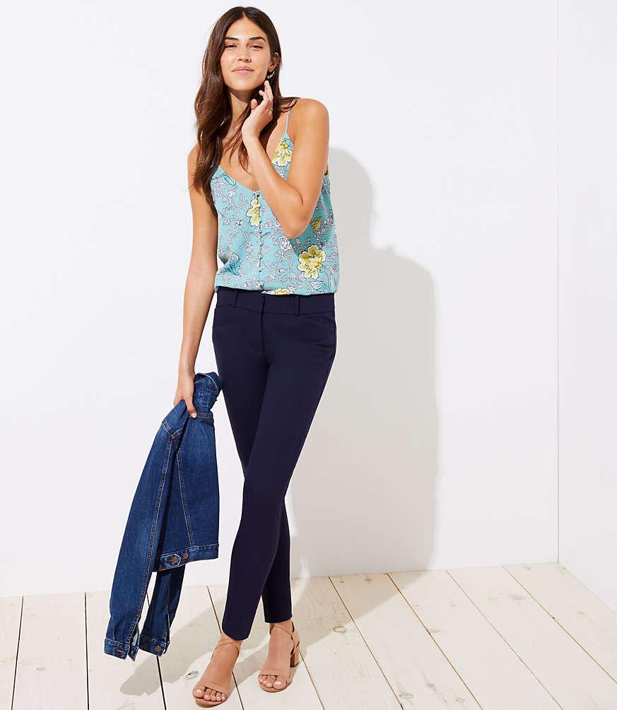 Petite Skinny Pants in Marisa Fit