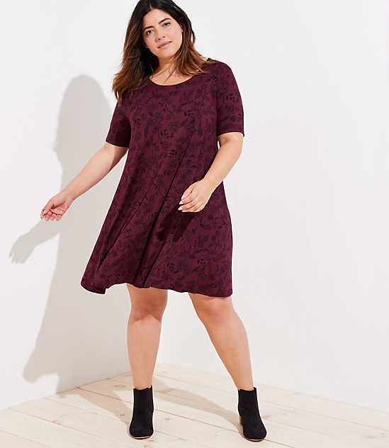 Red Plus Size Clothes For Women View All Loft